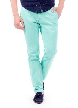 Yazlık Kanvas Erkek Pantolon