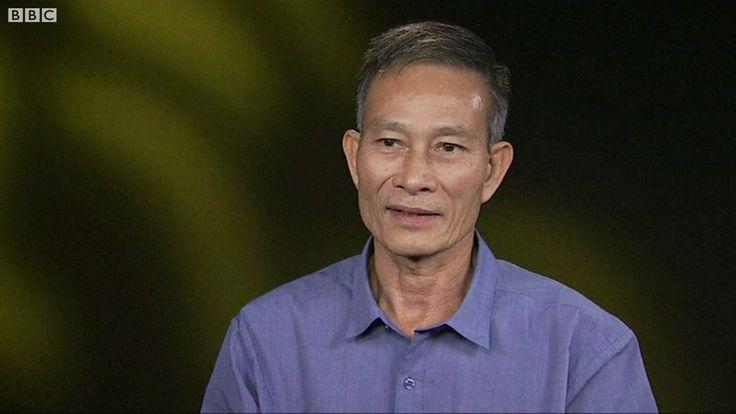 Điếu Cày: 'Con tin chính trị' của Hà Nội