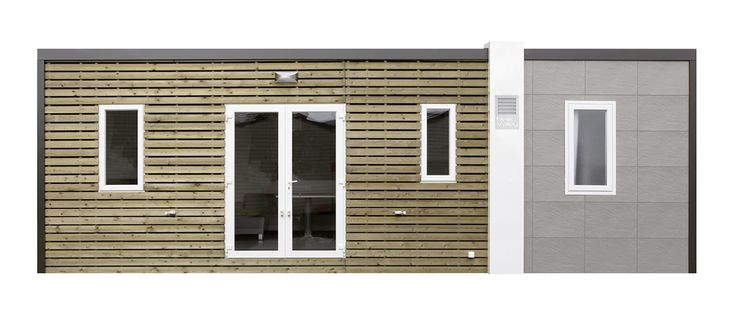 Résidence mobile New Valley - Mobil homes Locatifs - Rapidhome Mobil home
