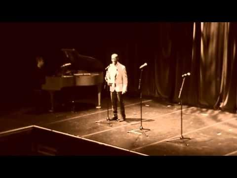 Ifriky: Je reviendrai vers toi (Cover) - YouTube