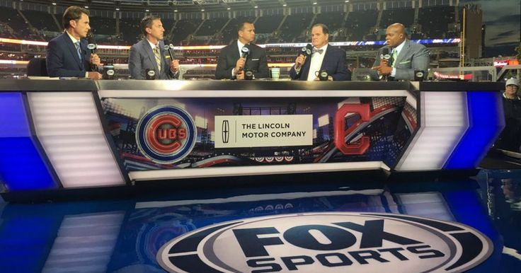 The National Academy of Television Arts & Sciences presented its 38th Annual Sports Emmy Awards in May, and FOX Sports took top honors in 11 different categories. The award for Outstanding Studio show– Limited Run – went to MLB ON FOX FOX/FS1/FOXSPORTS.COM THE POSTSEASON FOX Sports would...