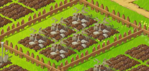 Recover 10% food from withered crops http://wp.me/p3VpPC-6s #happytale