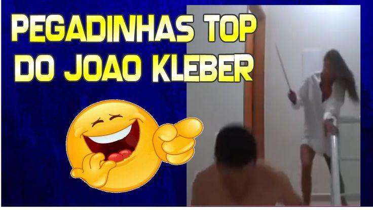 Pegadinhas do Joao Kleber 2015 - Pegadinhas do João Kleber - 18/09/2015 ...