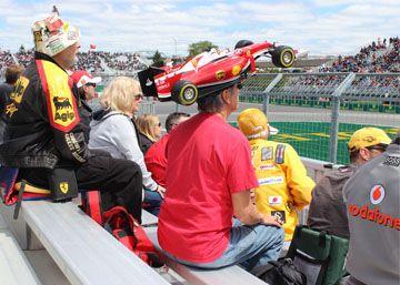 Helpful tips to help you plan your Grand Prix weekend - Circuit Gilles Villeneuve
