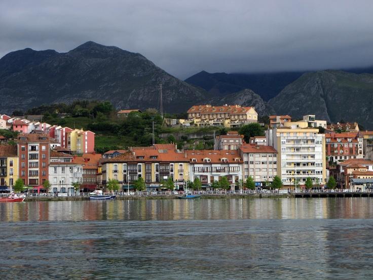 Ribadesella Spain  city photos gallery : Ribadesella. Asturias, Spain. | Asturias | Pinterest