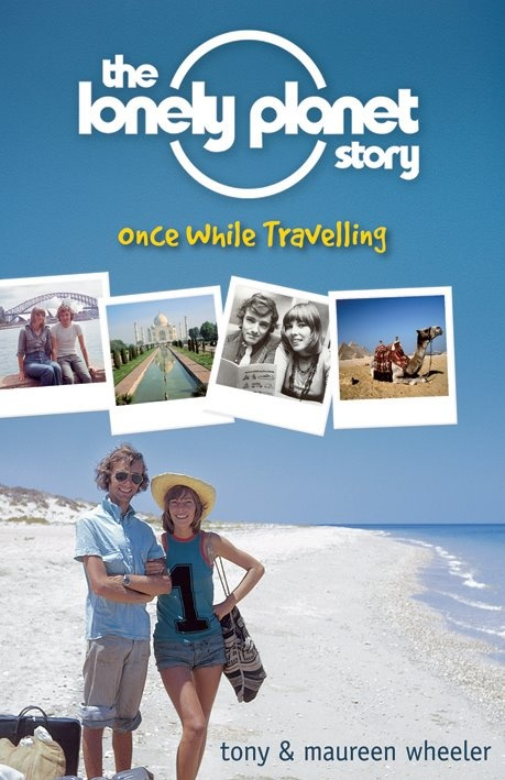 A must-read if you are a LP fan and love travelling!  This is where you learn how the Wheeler's started their journey and founded LP in the kitchen of their home in Australia.. Not to forget the story of their journey from London to Australia is another story you must hear from them..