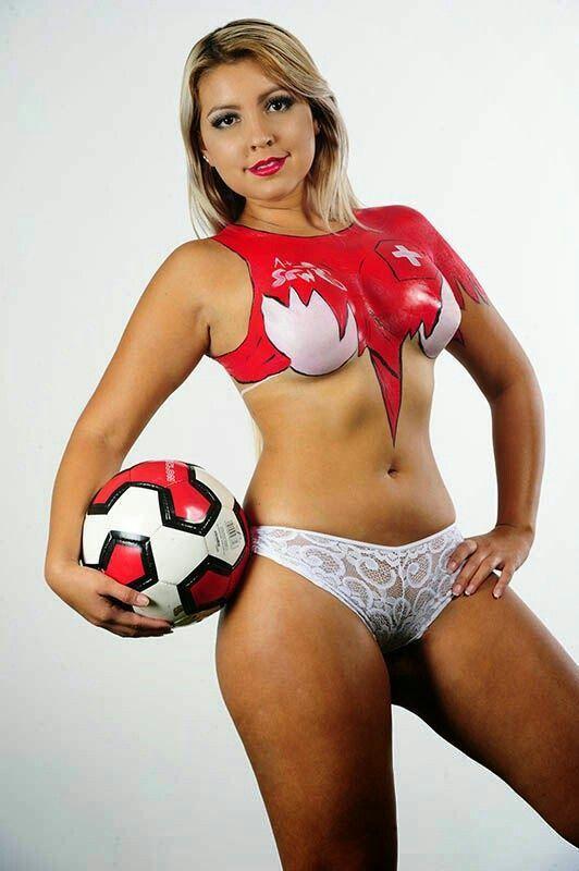 image Larissa riquelme latina babe
