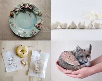 pears by Diana on Etsy #giftguide #giftidea #madeinitaly #autumn #fall