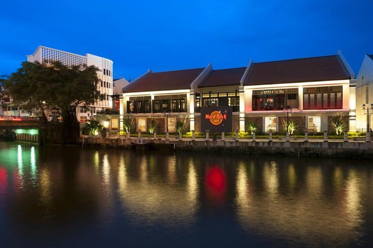 Hard Rock Cafe Melaka, Melaka - Restaurant Reviews, Phone Number & Photos - TripAdvisor