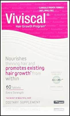 Here are 10 of the Best Hair Growth Vitamins and Supplements you should consider trying. These Hair Growth Products contain essential nutrients to promote Hair Growth.