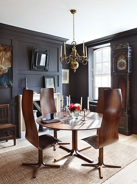 262 Best Dining Room Chairs Images On Pinterest Dining