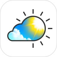 Weather Live - Weather Forecast, Radar and Alerts by Apalon Apps