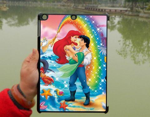 Cuento de la sirenita iPad Case,iPad mini Case,iPad Air Case,iPad 3 Case,iPad 4 Case,ipad case,ipad cover, ipad mini cover ipad air,iPad 2/3/4-026