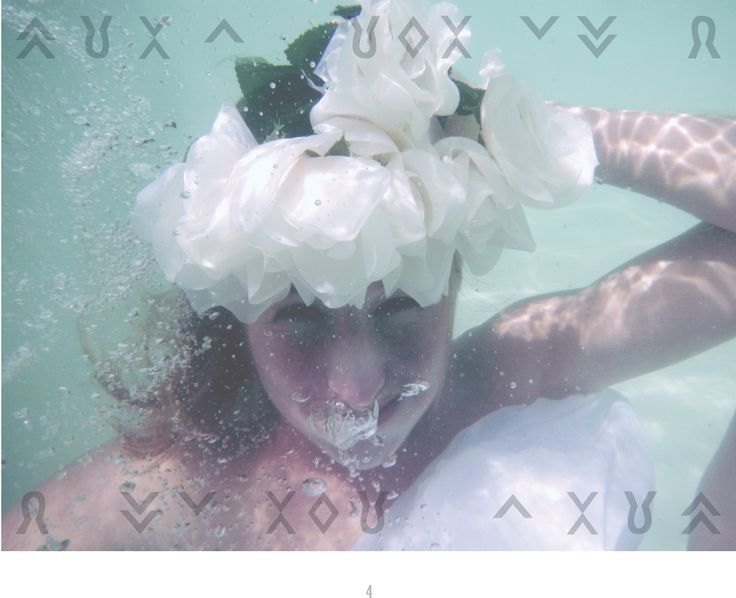 Another one of the photos from my third year project  #graphicdesign #underwaterphotography
