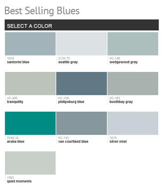 269 best home: paint - color palettes / schemes & painting images