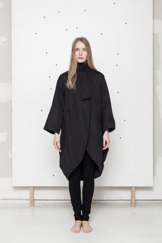 Hana Zarubova, Czech fashion designer