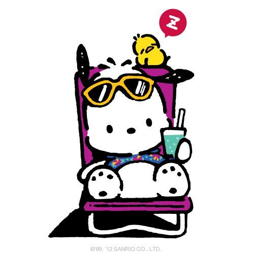 53 best images about pochacco on pinterest ukulele hawaiian clip art free hawaiian clip art free
