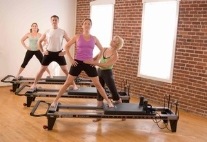 The differences between Mat and Reformer #Pilates