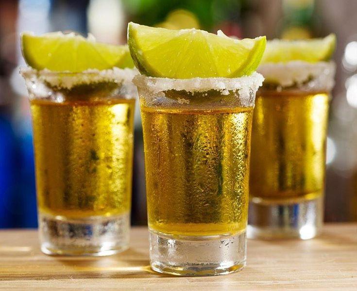 Cada minuto se exportan 435 botellas de 750 ml de #tequila mexicano al mundo. #MéxicoGlobal #OrgulloMéxico