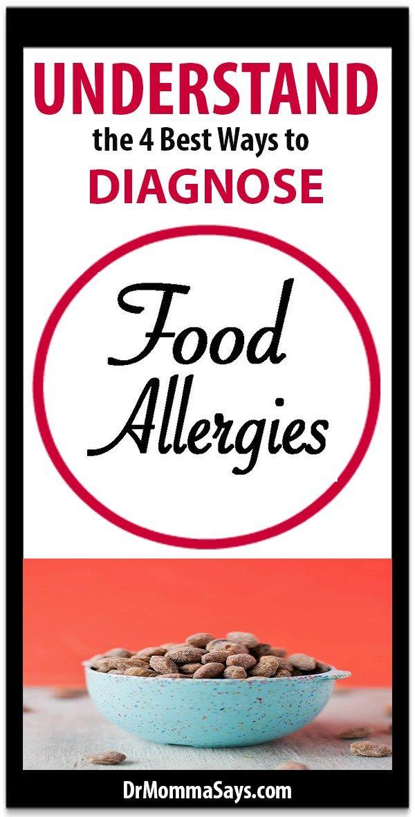 Food allergies l Immune system l Antibodies l Food intolerance l Anaphylaxis l Eczema l Allergy blood test l Allergy skin test l Food Challenge Test l Dr. Momma l DrMommaSays.com