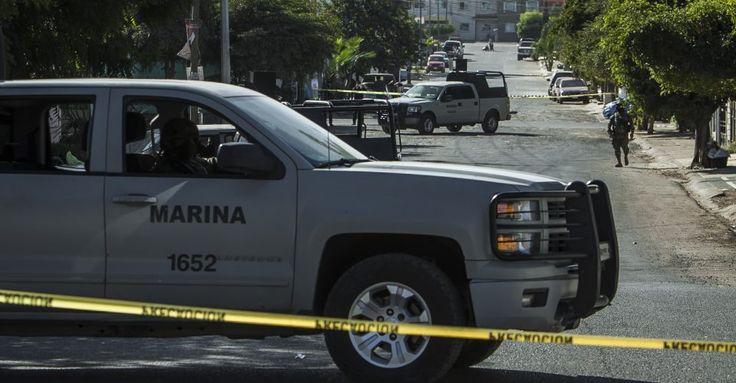 Marinos mexicanos localizaron y asesinaron a Juan Francisco Patrón Sánchez, alias H2, uno de los máximos líderes del cártel de los hermanos Beltrán Leyva.