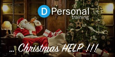 CHRISTMAS HELP!!! Gestione Healthy dell feste