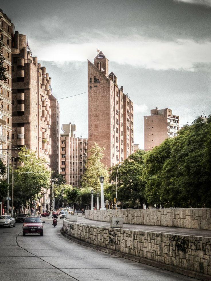 La Obra Urbana de Togo Díaz / José Ignacio Díaz