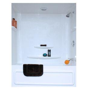 Bathtub insert and surround  199.00 home hardware.