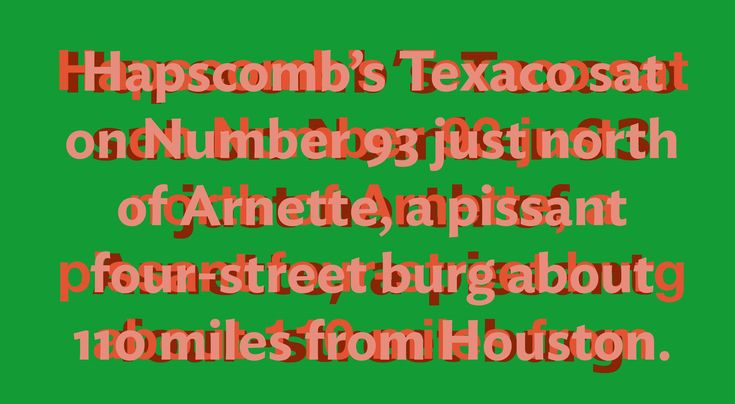 Introducing CSS' new font-display property. Meh. I'd rather put more into faster-loading fonts, this gets too annoying, as a user.