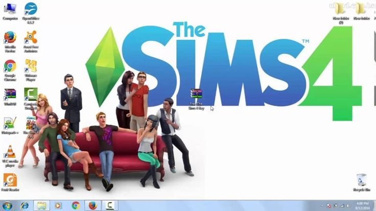 How to Get the Sims 4 Vampire Game Pack for FREE On Pc 2017 how to get the sims 4 vampire game pack for FREE on PC Released on 2017 The Sims 4 Vampires is a updated DLC to the original game and the third expansion pack for The Sims 4. Learn how to download and install The Sims 4 Vampires for free in this Video and be sure to share this video with your friends. The Sims 4 Vampires download link : http://ift.tt/2pe1A3p Download Winrar: http://ift.tt/1flQVdH Like and Subscribe For more videos…