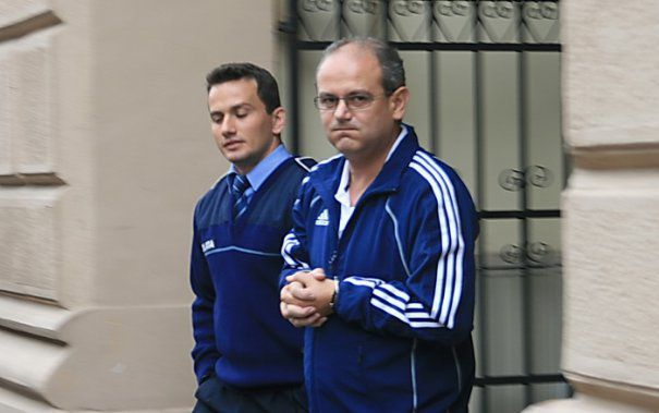 De patru ori penal. Omul lui Frunzăverde de la APIA, trimis din nou în judecată