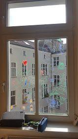Stabilo Stifte, Fenstermaler, Mamablog, papablog