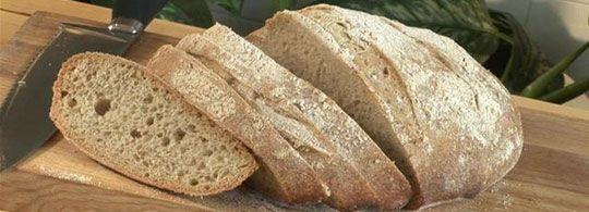 Waarom zuurdesembrood beter voor je is dan volkorenbrood | HappyNews | Positief Nieuws