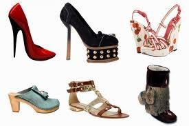 High Heels atau Sepatu Datar ? High Heels atau Sepatu Datar ?