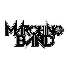Image result for marching bands logo