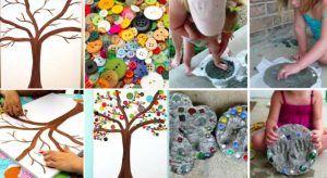 18+activités+manuelles+et+créatives+à+faire+avec+vos+enfants