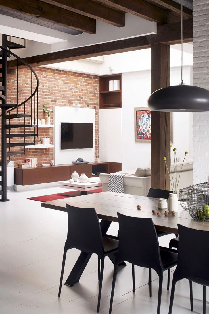 Best 25 loft montreal ideas that you will like on for Designer interieur montreal