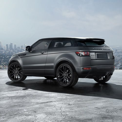 1000+ Ideas About Range Rover Evoque On Pinterest