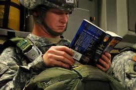 Bez względu na to kim jesteś, czytać zawsze powinieneś.
