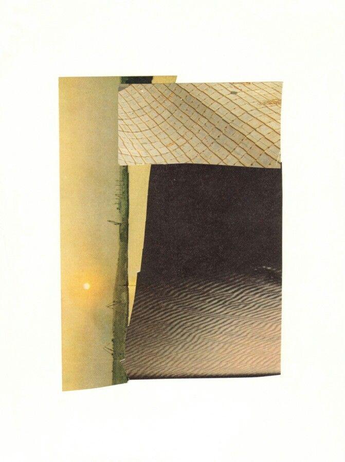 Brandi Strickland #minimalist #collage