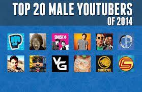male youtubers that i like