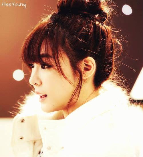 Hwang Mi Young