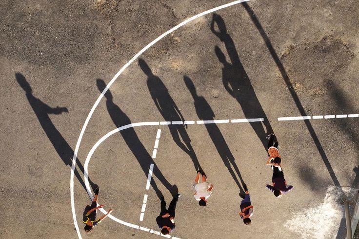 https://flic.kr/p/Ugu8Fc | Shadow Basketball