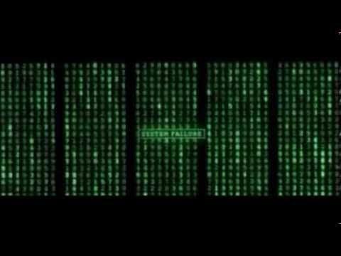 Matrix y el mito de la caverna