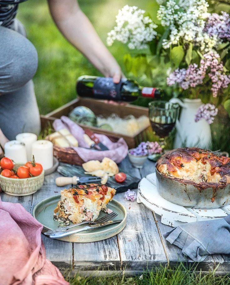пикник на природе фото с шашлыком огонь, фигура