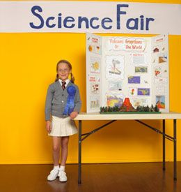 Stop Worrying, 7th Grades! Here are 35 Rad Science Fair Topics