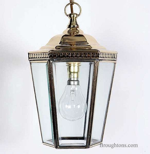 Windsor lantern broughtons of leicester ltd