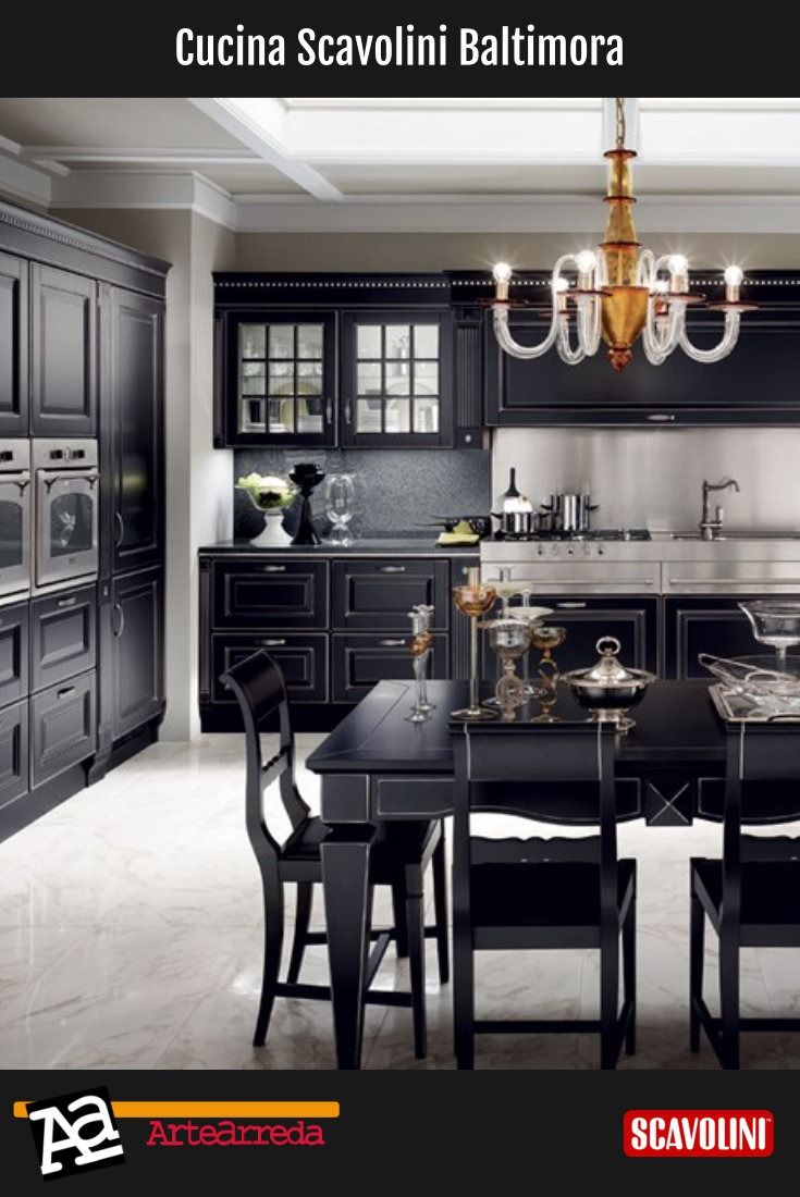 Cucina Scavolini Baltimora | kitchen ideas in 2019 | Kitchen ...