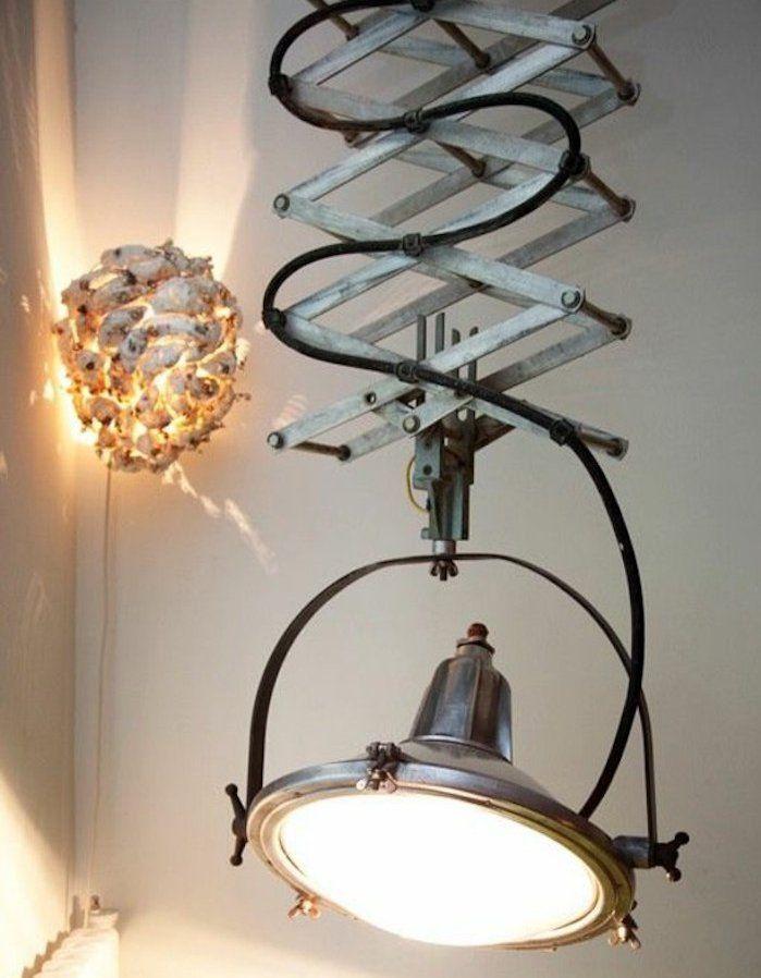 lampe-style-industriel-deco-industrielle-accordeon-pliante-metal