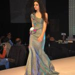 Beauty Model Aditi Arya Fashion Style Photo 2015